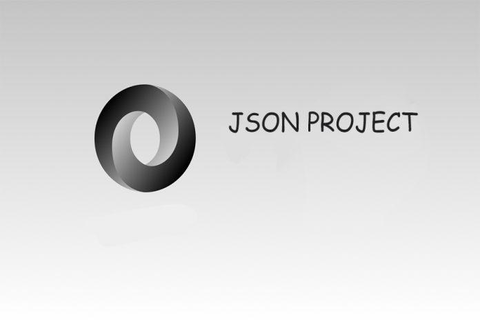 JSON Project